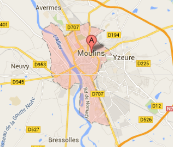 Consultant seo r f rencement site internet moulins 03000 for Piscine 03000 moulins